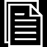 strona internetowa z prostym systemem wordpress